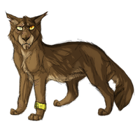 VUK - ArtTrade (Forever--Tainted) by o0Masked-Bandit0o