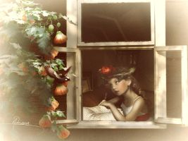 The visit by Adriana-Madrid