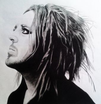 Tim Minchin by ATP485