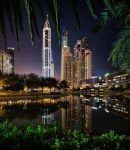 Dubai - Media City by roman-gp