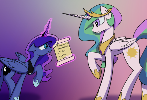 A modest proposal by DarkFlame75