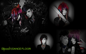 BOTDF Wallpaper by TwilightCullenette