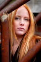 Rusted by christine-xo