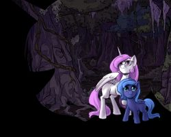 Moonfall Wallpaper Pack 1 by RobD2003