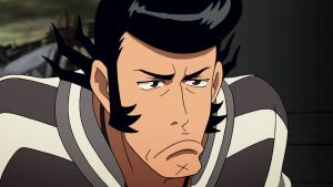 Space Dandy - 08 - Large 07 by TheShadowScout900