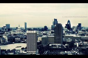 London View by archonGX
