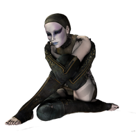 Stock Png Dark Thoughts By Maureenolder-d1qy461 by YOKOKY