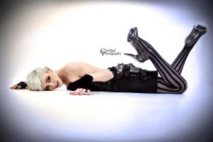 Immoral Souls by CandyTalentine