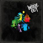 Inside Out OST Custom Cover #6 (Inner Sleeve) by anakin022