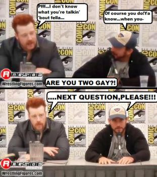 You Know You'd Ask That Question xD by XxskylordxX