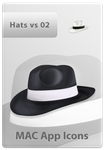 More Hat Icon by LoafNinja