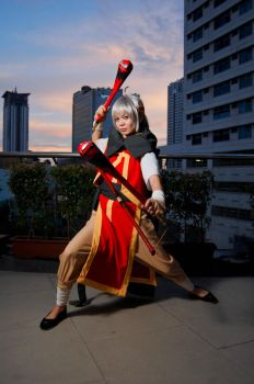 Suikoden V - Prince of Falena by seirie06
