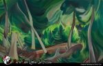 Self Challenge - Emily Carr by MarieJaneWorks