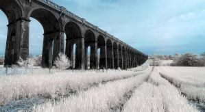 The Infraduct by wreck-photography