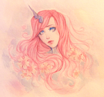 Watercolors by agent-lapin