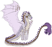 i haz dragonet by AngelicaPopsicles