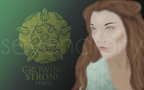 Margaery by se7endipity