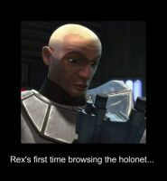 Holonet by Jedi-Cowgirl
