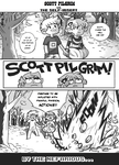 WORST FAN-FICTION PG. 1 by Hedrew