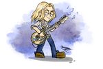 Jerry Cantrell by Sarasaland-Dragon
