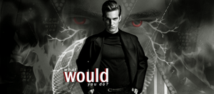 Would by ZaulaGraphics