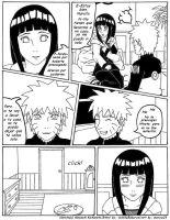 N+H doujin :spanish: pag.16 by monxie20