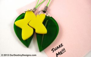 Share Me! by OurDestinyDesigns