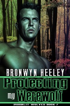 Protecting my Werewolf by CAWaters