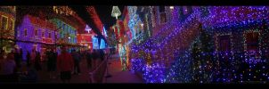Spectacle of Lights by Starcanis
