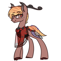 Fall Bug {MYO/Oc} by Fallen-Fate