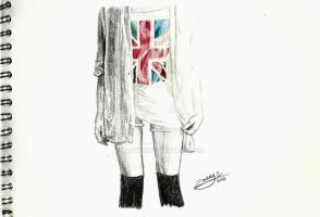 brittish II by Zannyii