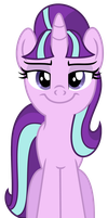 Starlight Glimmer by partylikeapegasister