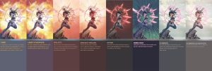 Palette Style Sheet by Eddy-Swan-Colors