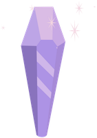 Map Crystal by missgoldendragon