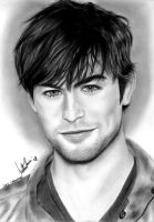 Chace Crawford4 by MTLau