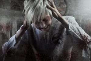 The Evil Within  - Leslie Withers - 2 by Dokura-chan