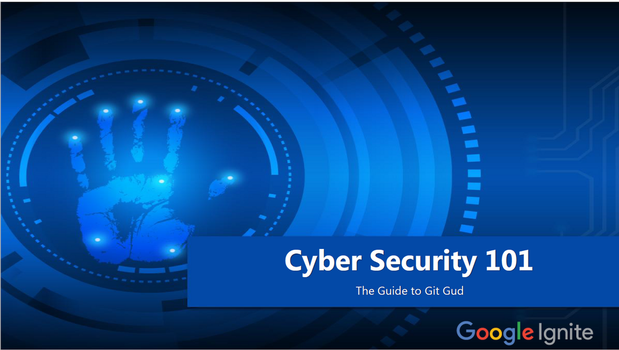 Cyber Security Presentation 2 (Hacking 101) by TheRebelPhoenix