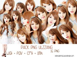 [15022014] PACK PNG ULZZANG CUT BY @KagLee by rankagome52