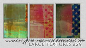 Large Textures .29 by crazykira-resources