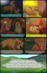 The East Land Chronicles: Page 50 by albinoraven666fanart