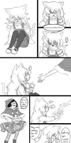 [ UT OC ] First Encounter by soap-ai