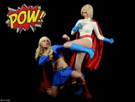 Ka-pow! by Rinaca-Cosplay