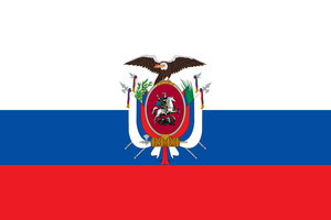 Alternate flag of Russia by Goodyob