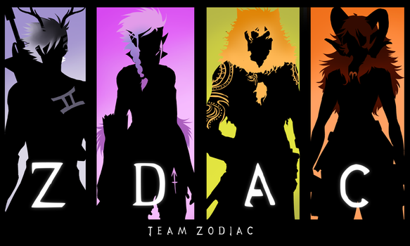 Team ZDAC by AgentWhiteHawk