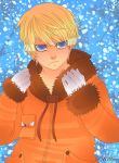 SP: Kenny by Willow-San
