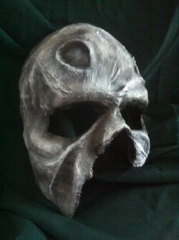 Mask 02 by Stafdk