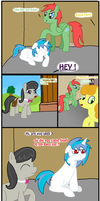 Friend in need by Ailynd