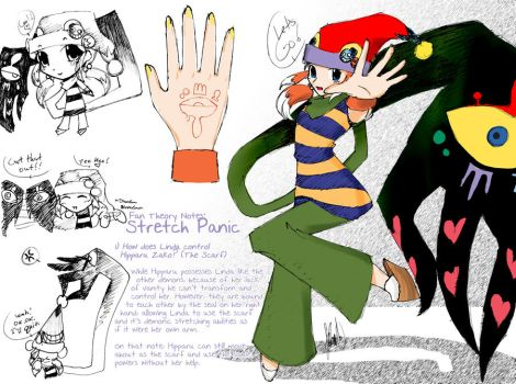 Stretch Panic - Fan Theory 1 by anime-dragon-tamer