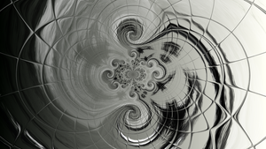 Fantastic Fractals by Irinore