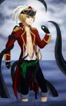APH MthrFkng King of the SEA by WatcherAngel